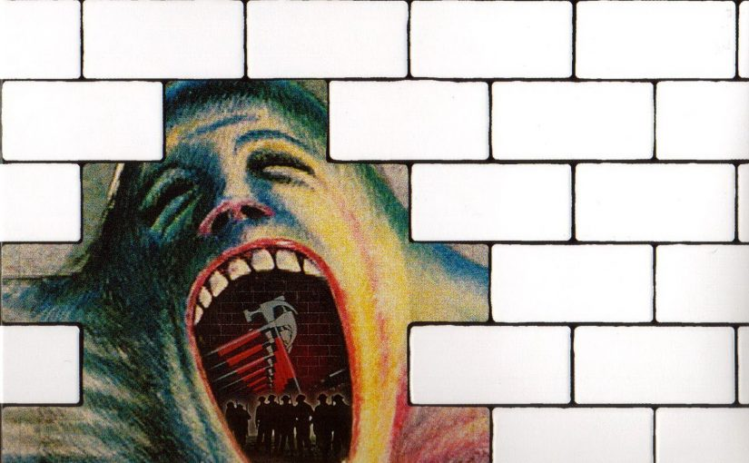 The Wall: Pink Floyd – Recensione Luigi Masciotta