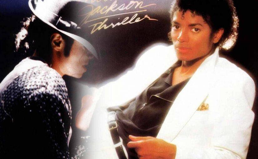 Thriller: Michael Jackson – Recensione Luigi Masciotta