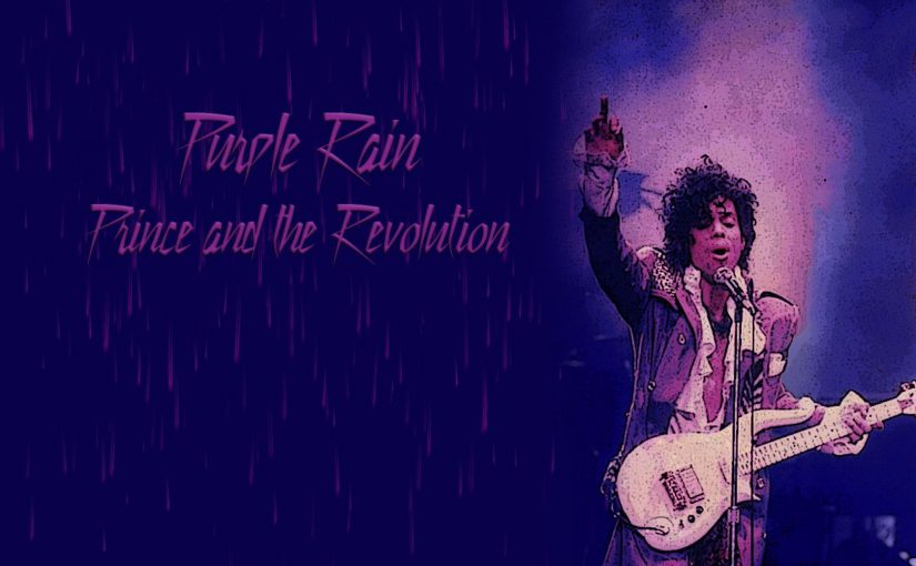 Purple Rain: Prince – Recensione Luigi Masciotta