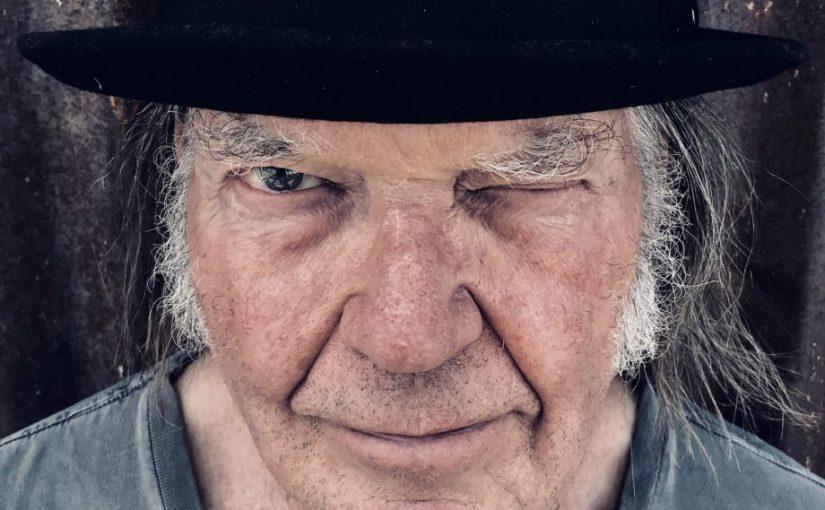 Nuovo album: Neil Young torna con Colorado e i Crazy Horse – Luigi Masciotta