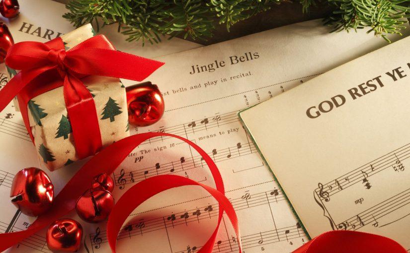 I 7 migliori album di Natale (secondo Luigi Masciotta)